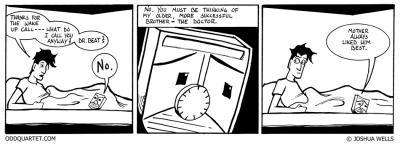 Secret Life of Metronomes