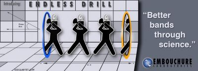 Endless Drill
