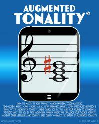 Augmented Tonality