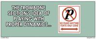 Trombone Zone