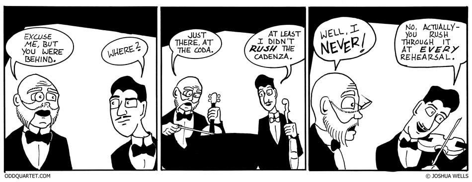 Gentleman's Disagreement